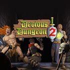 Carátula Devious Dungeon 2 PSN para PSVITA