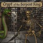 Carátula Crypt of the Serpent King para Nintendo Switch