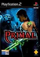 Primal para PlayStation 2