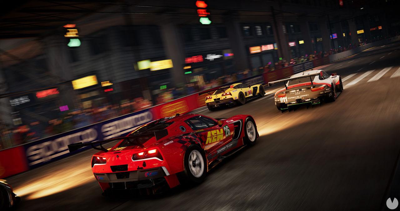Jogabilidade de GRID: Assim é a jogabilidade do novo jogo de velocidade da Codemasters