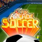 Carátula Super Arcade Soccer para Nintendo Switch