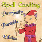 Carátula Spell Casting: Purrfectly Portable Edition para Nintendo Switch