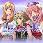 Carátula Chronus Arc PSN para PSVITA