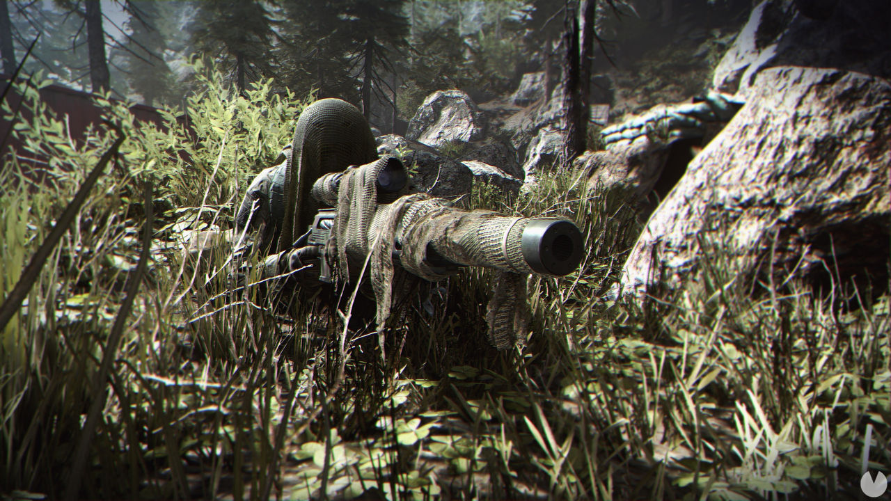 Call of Duty: Modern Warfare shows you a preview of its multiplayer