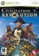 Sid Meier's Civilization Revolution para Xbox 360