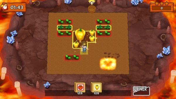 Harvest Moon: Mad Dash arriva il 15 di novembre per l