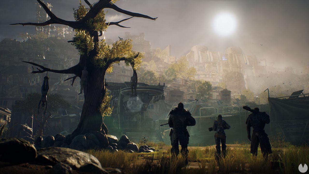 """El director de Outriders critica los juegos cortos que se publican a """"precio completo"""""""