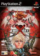 Guilty Gear X para PlayStation 2