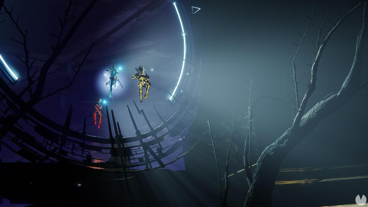 Destiny 2 festeggia Halloween con il ritorno del Partito di Anime Perse