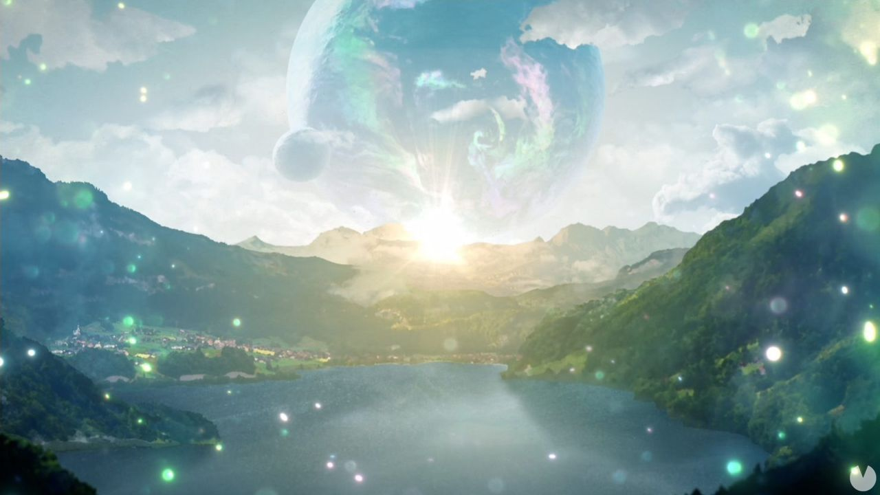 La aventura de fantasía Tales of Arise presenta su emocionante secuencia de introducción