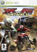 Car�tula oficial de de MX vs ATV Untamed para Xbox 360