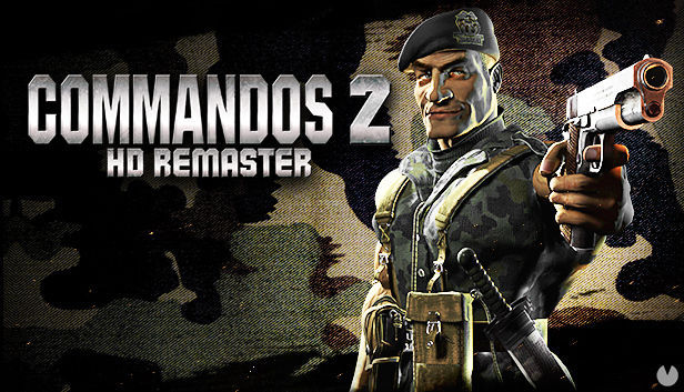 Team17 purchase Yippee Entertainment, the creators of Commandos 2 HD Remaster