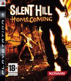 Silent Hill: Homecoming para PlayStation 3
