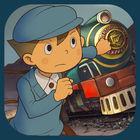 Carátula Profesor Layton y la Caja de Pandora HD para iPhone