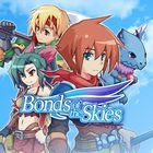 Carátula Bonds of the Skies PSN para PSVITA