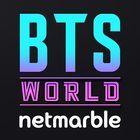 Carátula BTS WORLD para iPhone