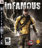 inFamous para PlayStation 3