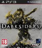 Portada Darksiders: Wrath of War