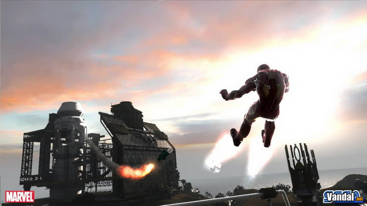 Iron Man Espanol (PC) [RS] 2008118122636_3