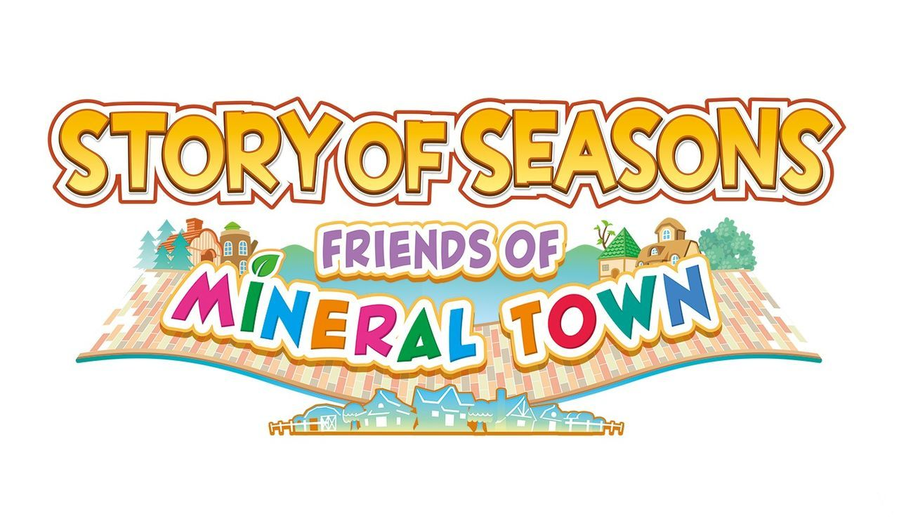 Marvelous published in Europe, Story of Seasons: Friends of Mineral Town