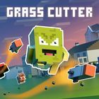 Carátula Grass Cutter - Mutated Lawns PSN para PSVITA