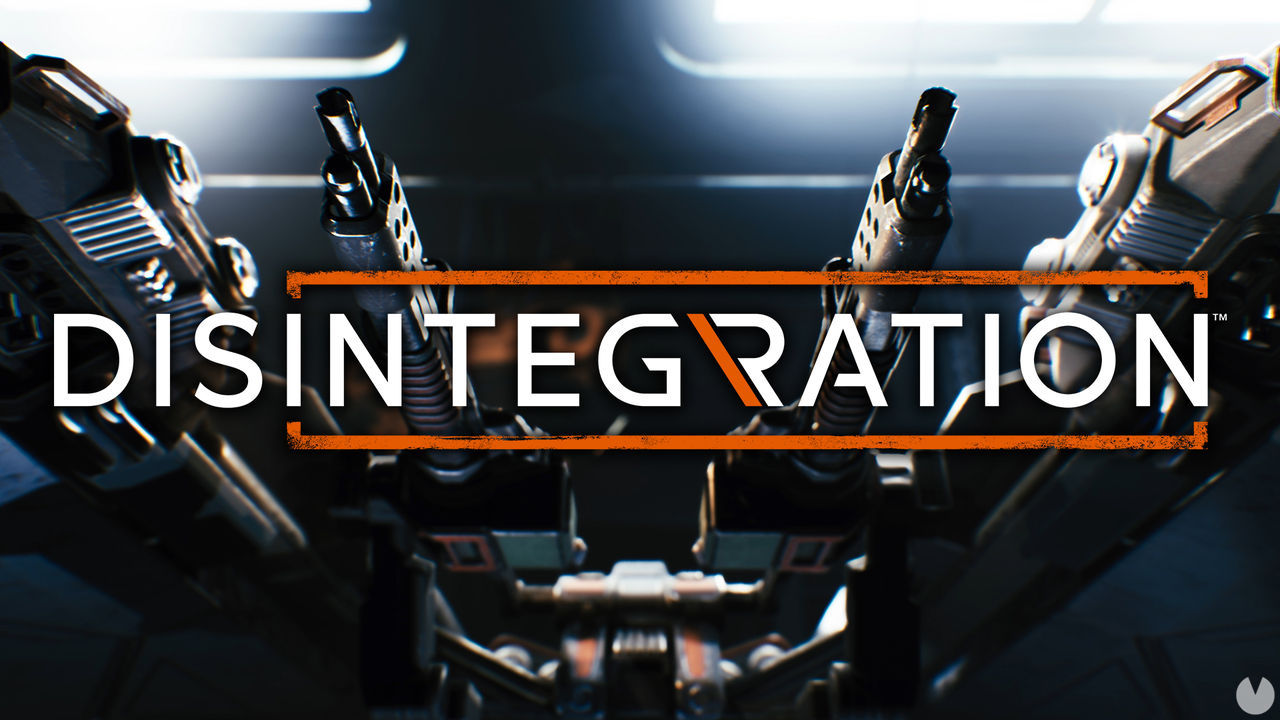 Disintegration, the shooter's co-creator of Halo, shows the trailer for its beta