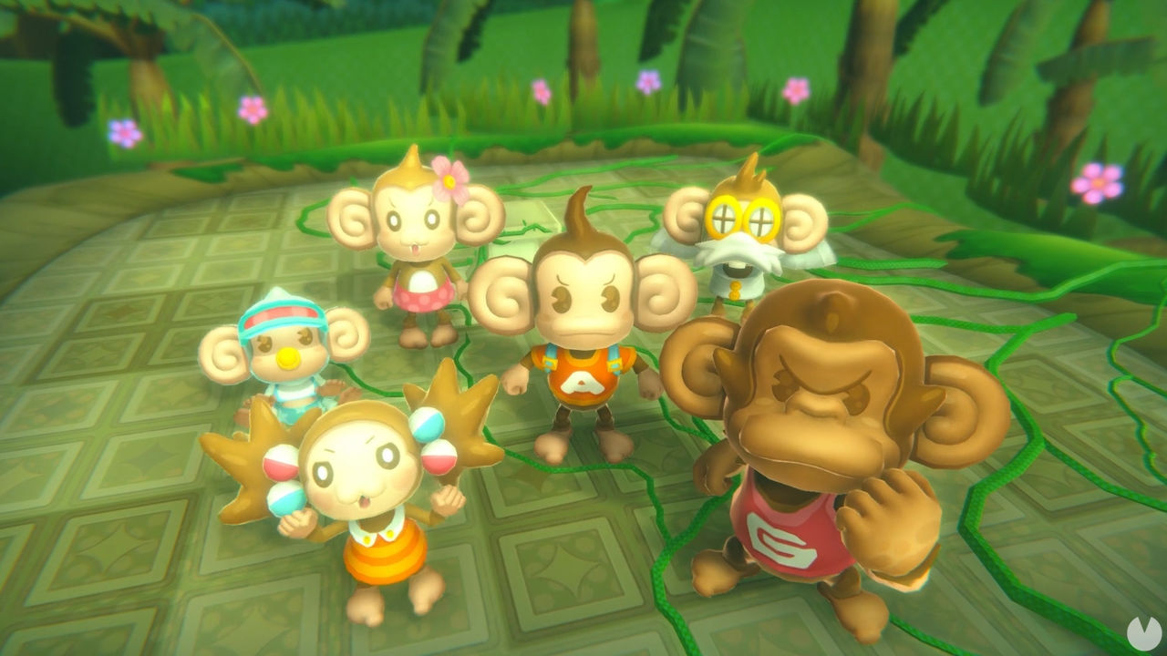 Super Monkey Ball: Banana Blitz HD confirmed in the West for consoles and PC