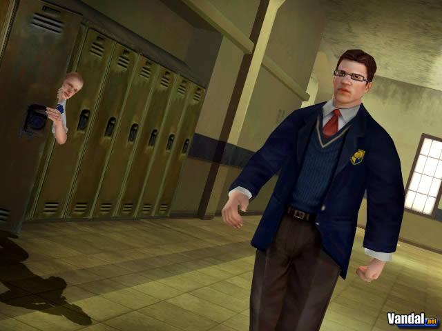 Primeras imágenes de Bully para Wii 200818133218_2