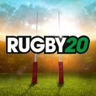 Carátula Rugby 20 para PlayStation 4