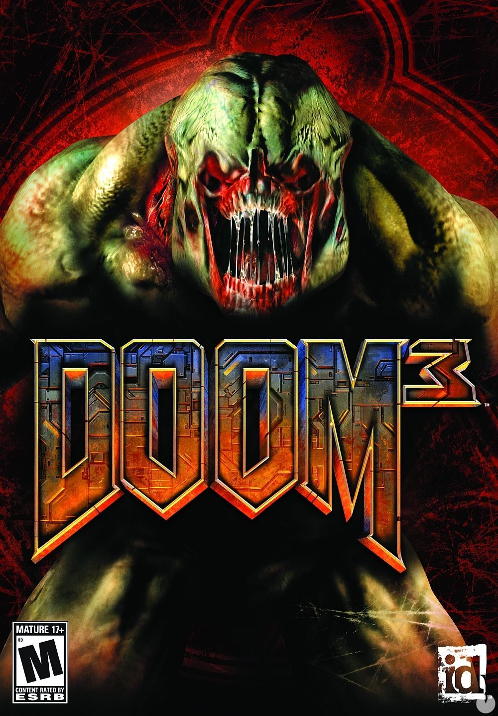 Panic Button has been commissioned to adapt Doom III to consoles current