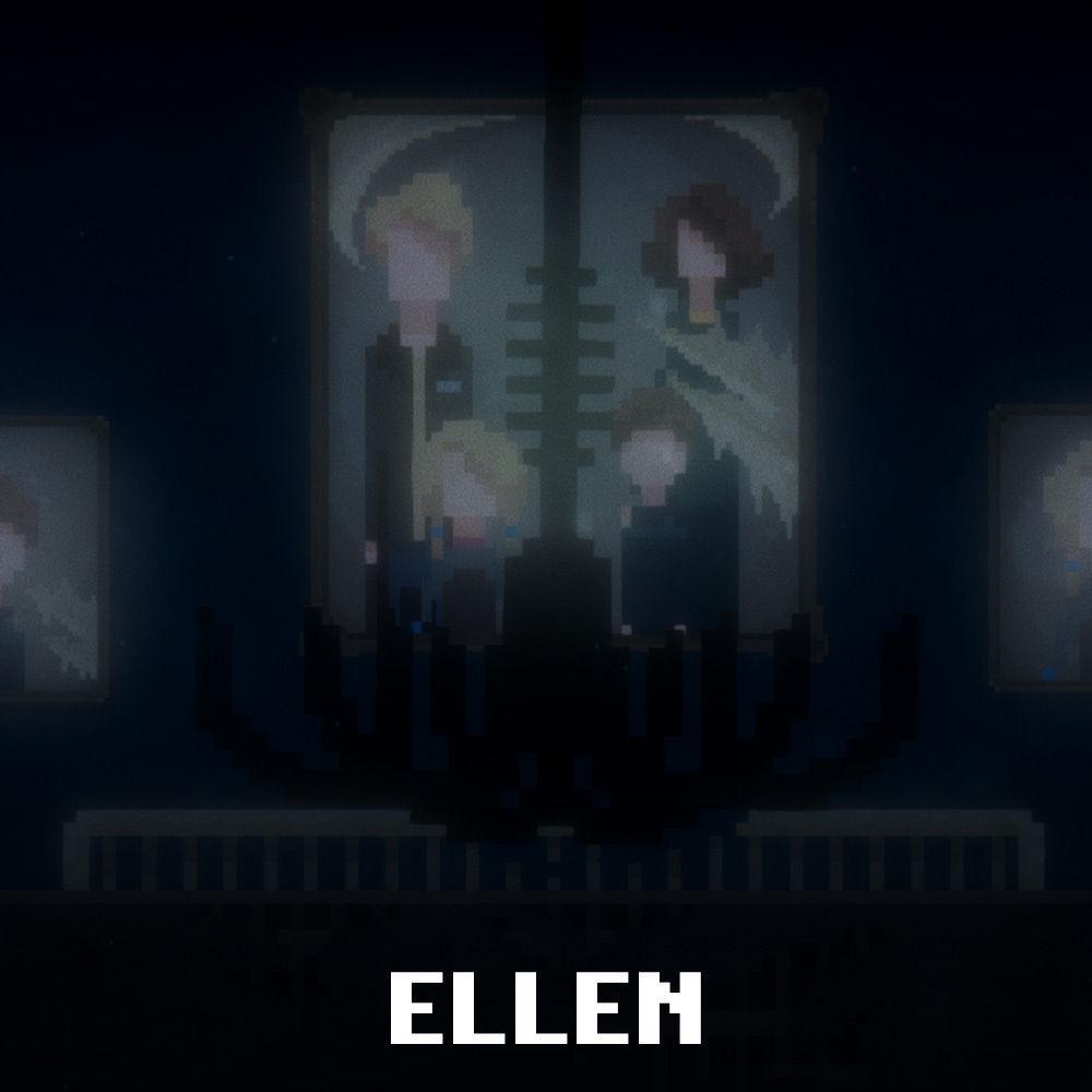 The terror of Ellen has already come to the consoles