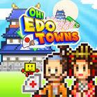 Carátula Oh!Edo Towns para Nintendo Switch