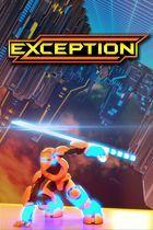 Carátula Exception para Xbox One