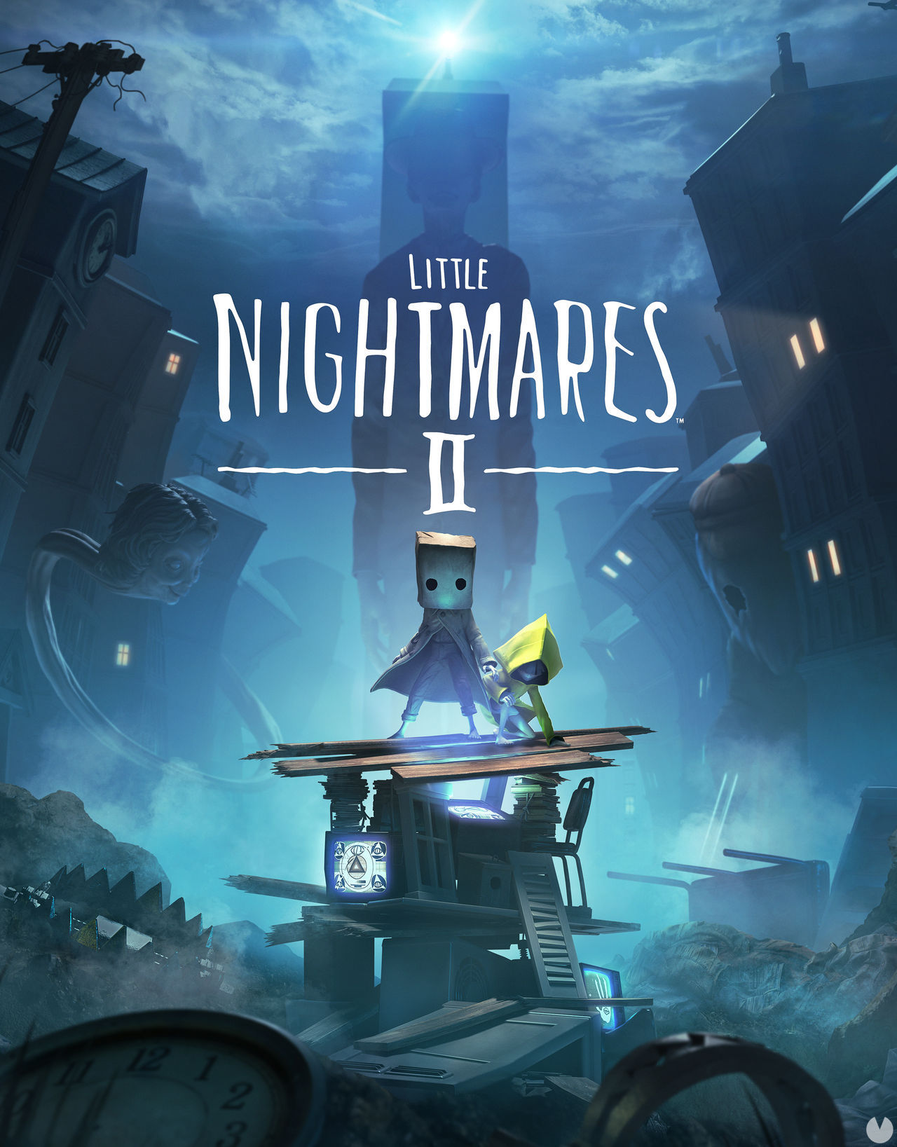 Little Nightmares 2 will be a single player experience, without slope co-op