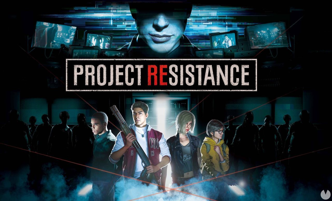 Capcom reassures fans of Resident Evil disgruntled with Project Resistance