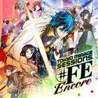 Carátula Tokyo Mirage Sessions #FE Encore para Nintendo Switch