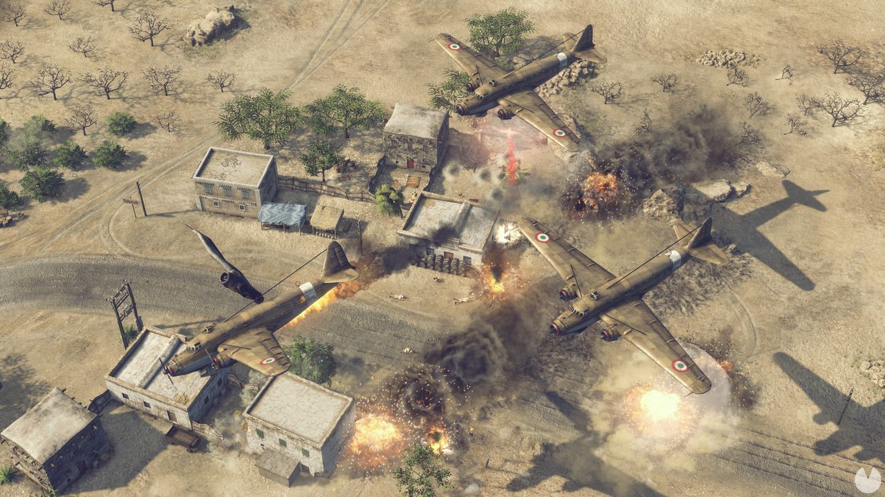 Sudden Strike 4 Complete Edition will arrive on the 13th of September to the stores