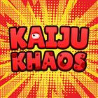 Carátula Kaiju Khaos para Nintendo Switch