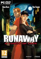 Portada Runaway: A Twist of Fate