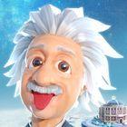 Carátula Human Heroes: Einstein's Clock para iPhone