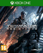 Carátula Terminator: Resistance para Xbox One