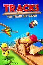 Carátula Tracks - The Train Set Game para Xbox One