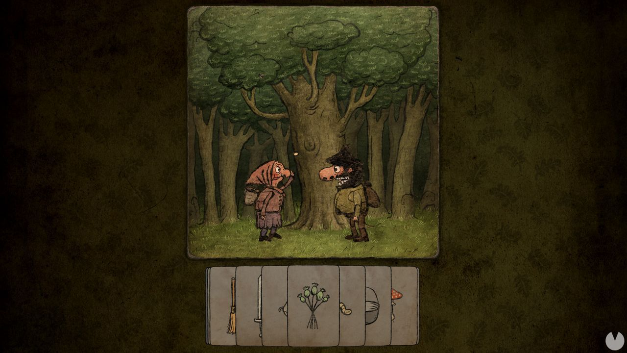 massachusetts bay colony, new Amanita Design, is already available on the Apple Arcade and PC
