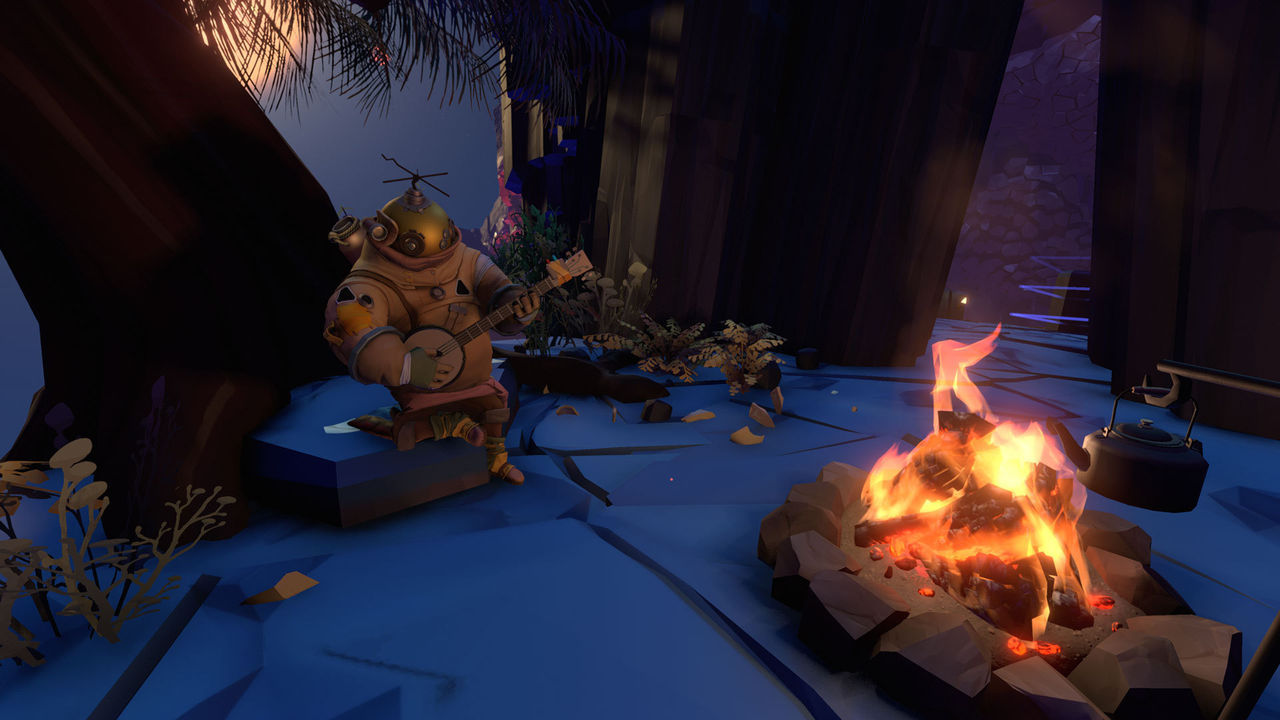 The creators of Outer Wilds believe that the subscriptions will bring more originality