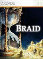 Braid XBLA para Xbox 360