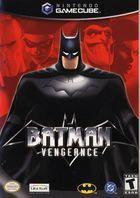 Batman Vengeance para GameCube