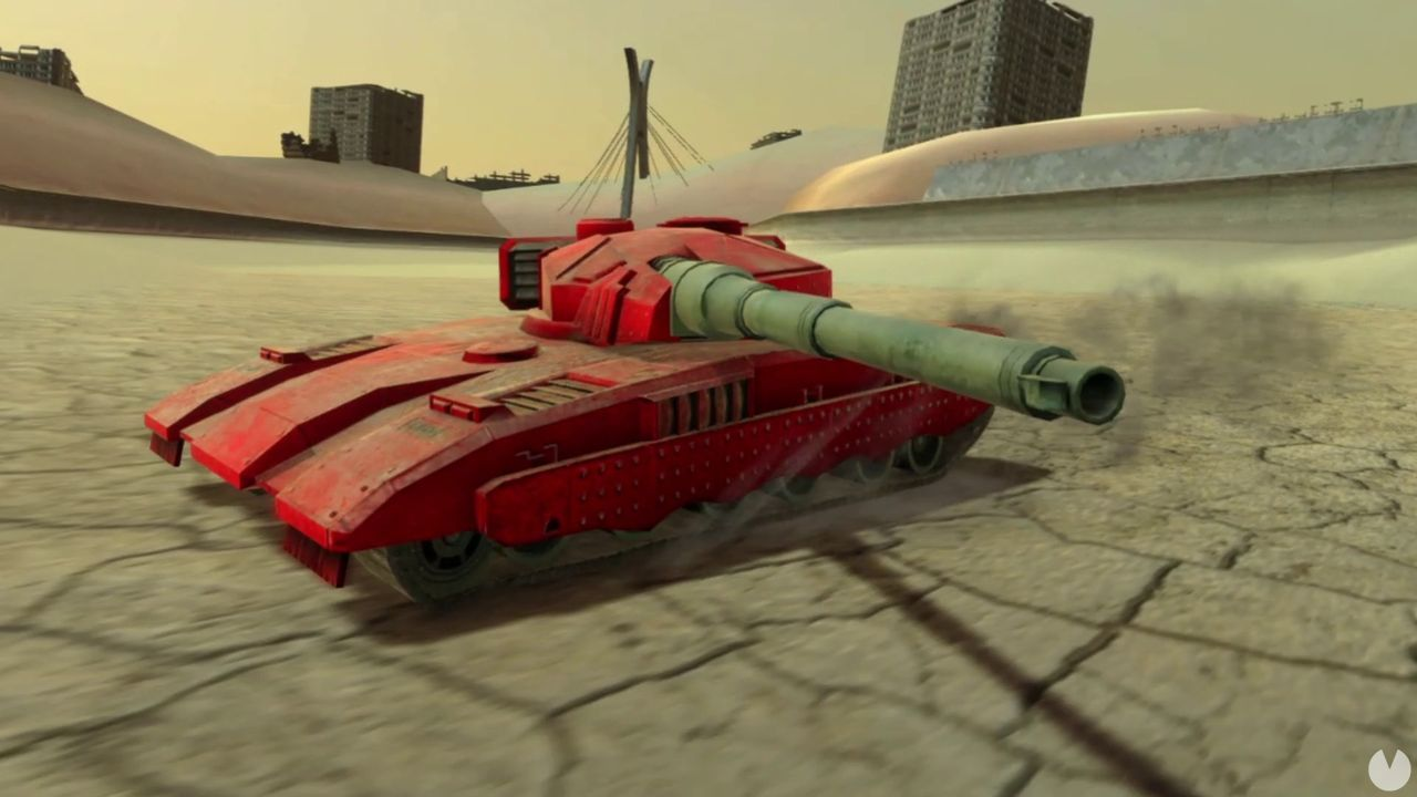 Metal Max Xeno: Reborn premiere trailer; hit Japan in the month of march,