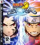 Naruto: Ultimate Ninja Storm para PlayStation 3