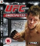 UFC 2009 Undisputed para PlayStation 3
