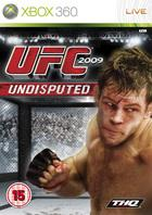 UFC 2009 Undisputed para Xbox 360